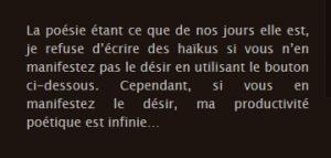 S5 haikus1
